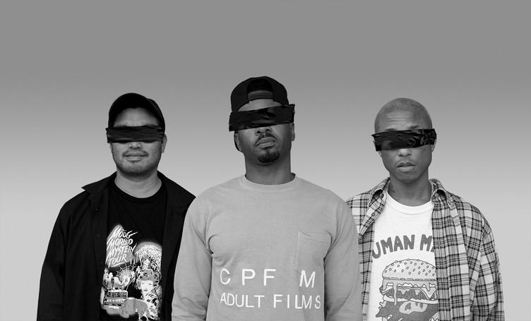 ファレル・ウィリアムス率いるN.E.R.D 7年ぶりのアルバム完成