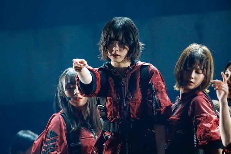 平手友梨奈を語ることは、罪なのか? 欅坂46東京ドーム公演に寄せて - KAI-YOU.net