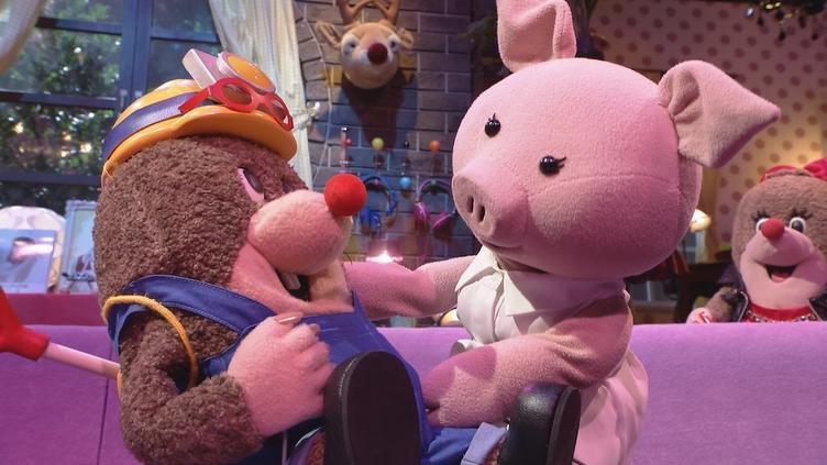 「ねほりんぱほりん」インタビュー 山ちゃんとYOUがサイコパスに愛情抱いた