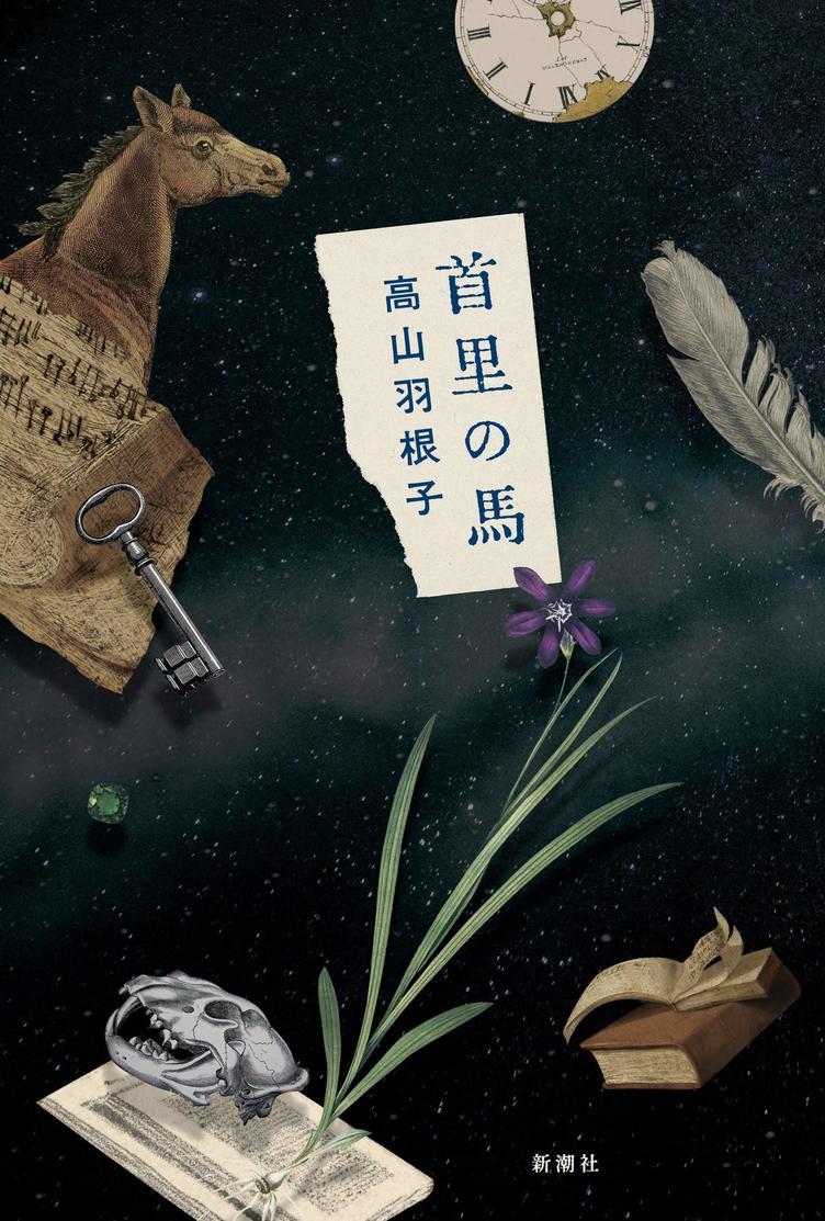第163回芥川賞発表 高山羽根子『首里の馬』と遠野遥『破局』がW受賞