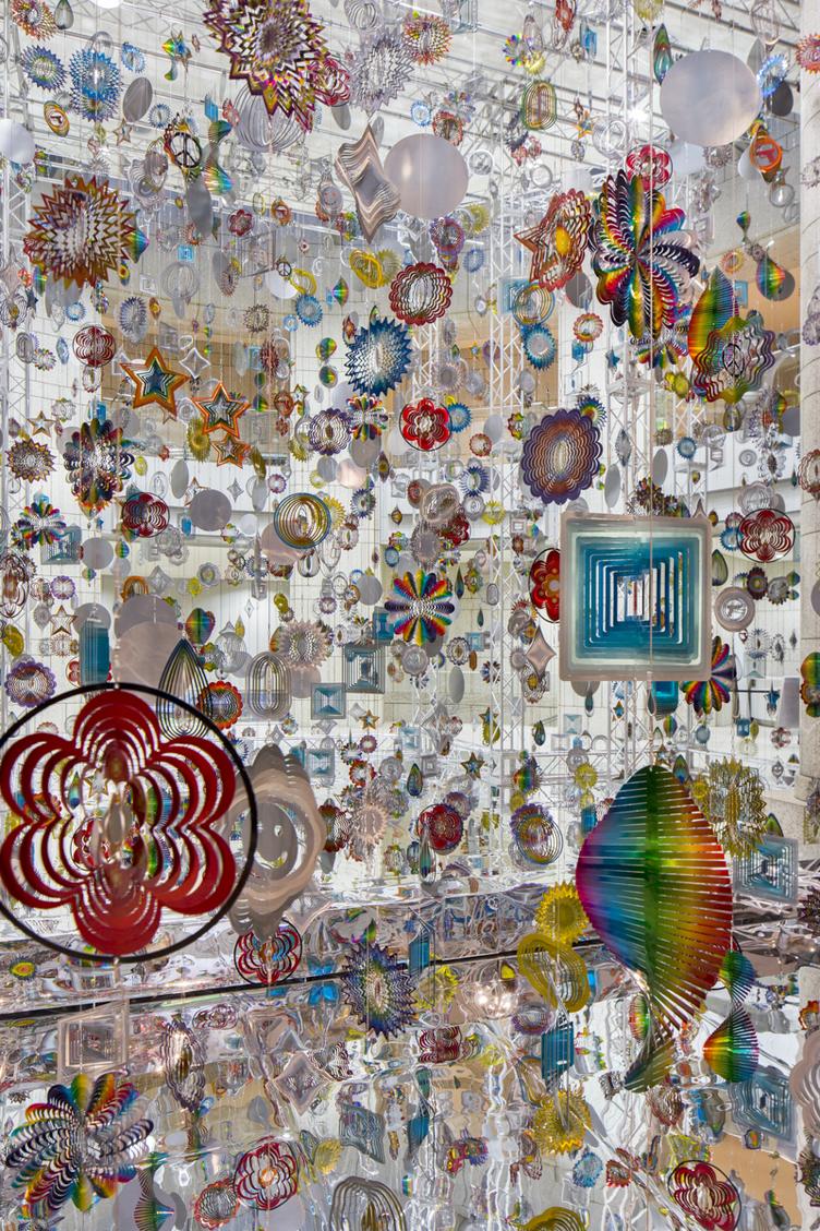 「ヨコハマトリエンナーレ2020」いよいよ開幕 67組集まる現代アートの国際展