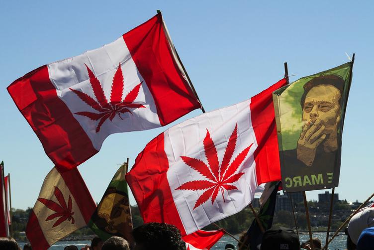 カナダ、大麻解禁も現地は騒がず「前から合法みたいなもんだった」