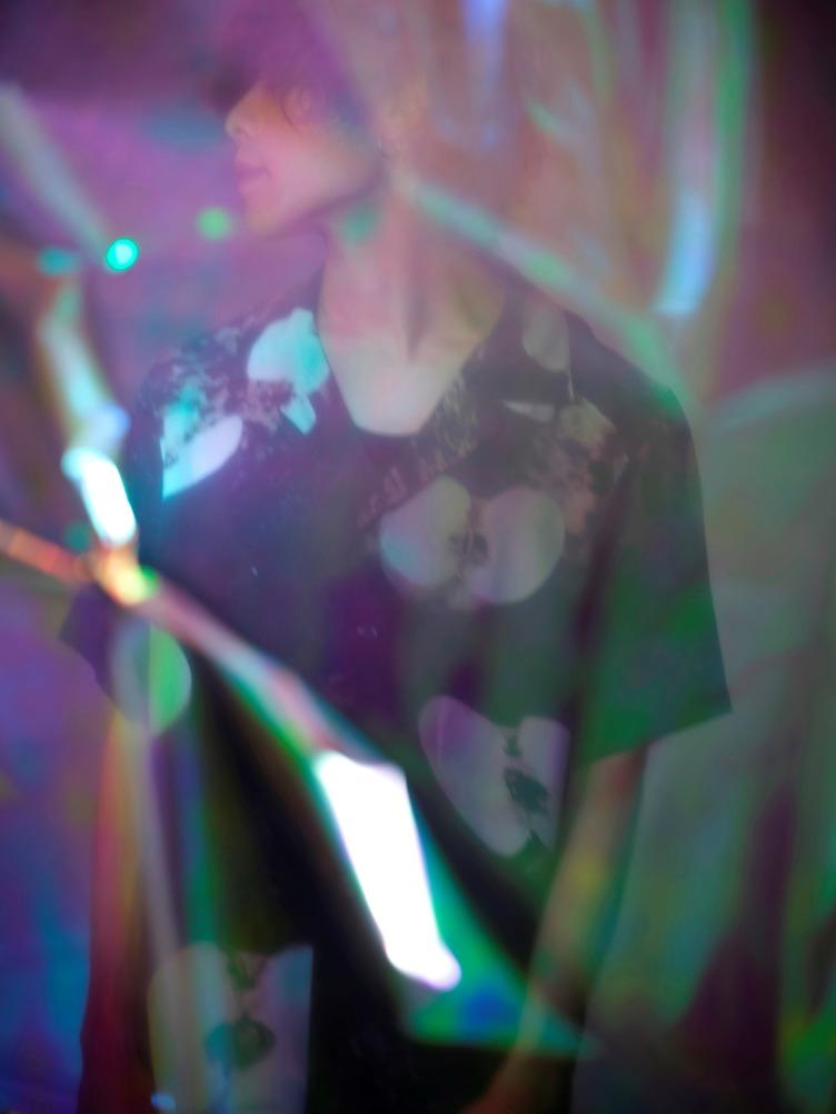 映画『二ノ国』主題歌にバルーンこと須田景凪 2nd EP『porte』収録
