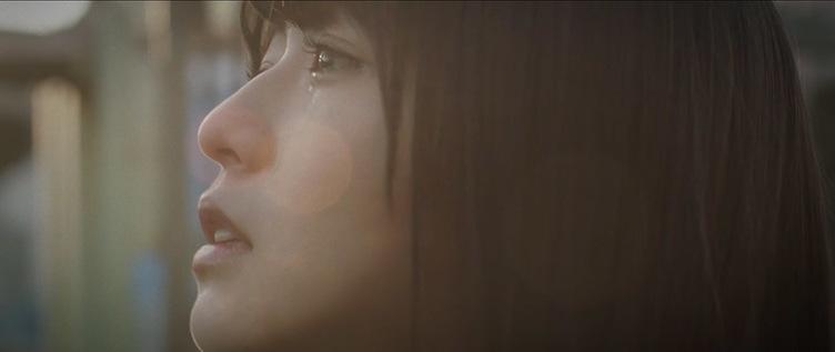 欅坂46 長濱ねるが涙 卒業発表後、初の主演ショートムービー公開