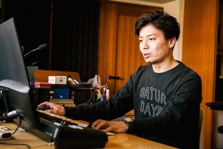 田中秀和がMONACAから独立 「アイマス」「アイカツ!」などで知られる作曲家