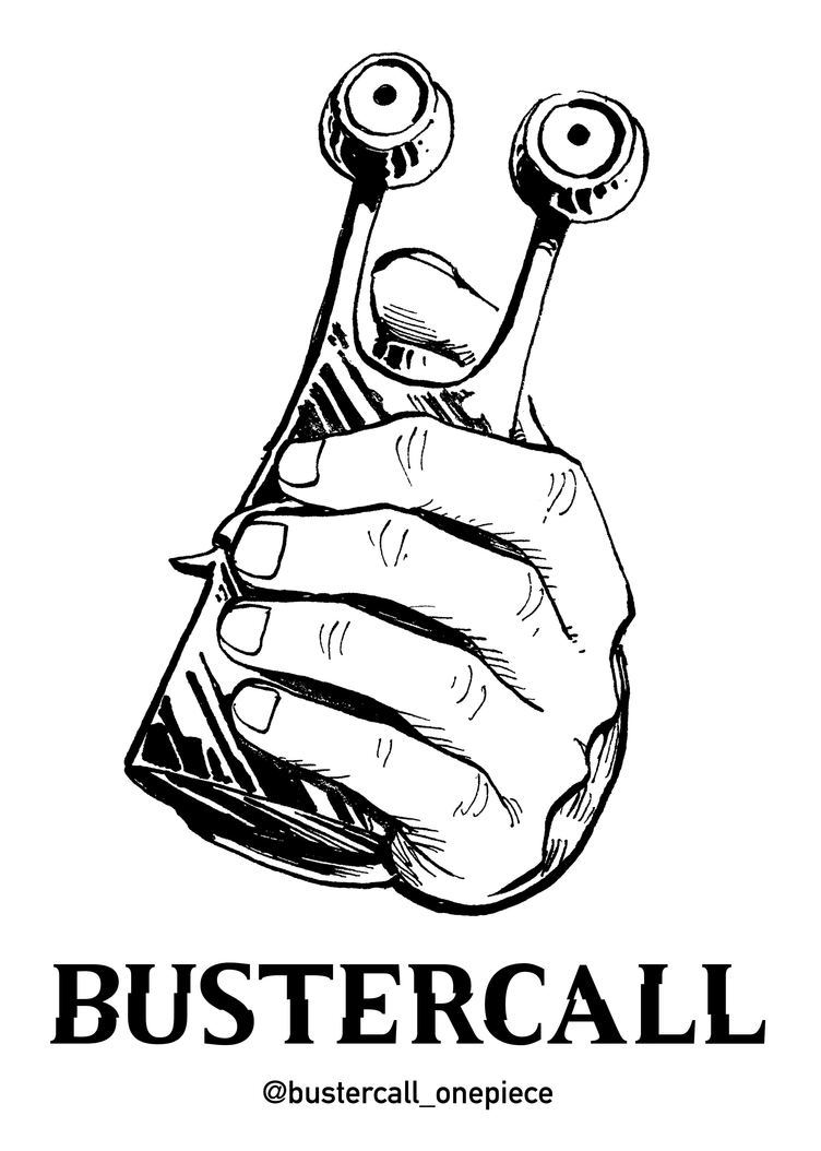 『ONE PIECE』を200人のアーティストが新たに表現 『BUSTERCALL』プロジェクト