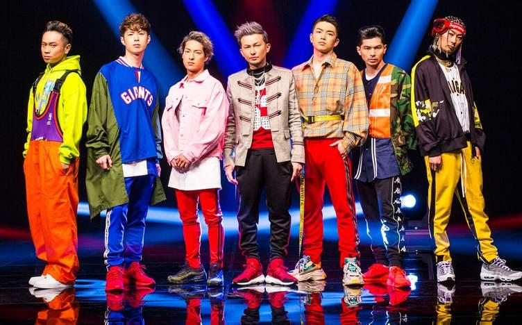 DA PUMP「U.S.A.」ヒットでTV出演続々 NHK紅白への期待も高まる