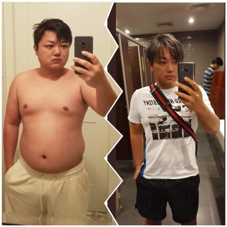 与沢翼、2ヶ月のダイエットで20kg減 童顔イケメン化してもはや「誰?」状態