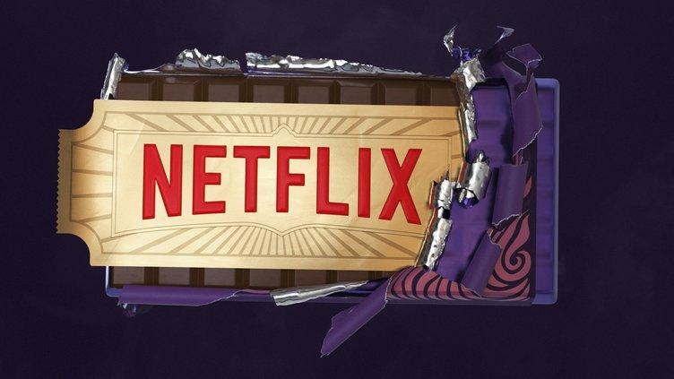 Netflix アニメ『チャーリーとチョコレート工場』制作 題材はウンパ・ルンパ族