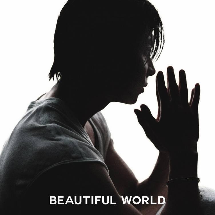 山下智久、新曲「Beautiful World」は本人出演CMタイアップ メイキング映像も公開