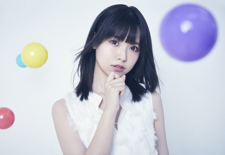 コスプレイヤー Liyuu、新曲はアニメ主題歌 異色ファンタジー『俺100』EDに決定