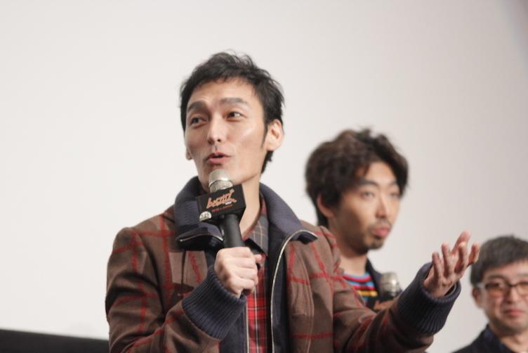 草なぎ剛、アニメ映画『ムタフカズ』イベント登壇 「いい役をもらった」