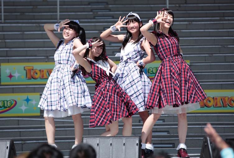 【TIF】新潟3大アイドルの底知れぬ地元愛 Negicco、NGT48、RYUTistレポ