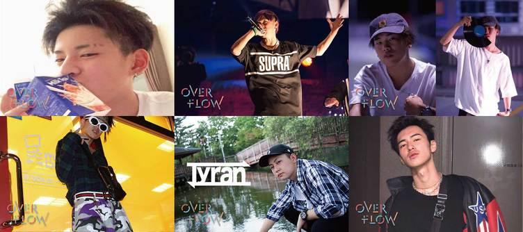 A-Sketch主催HIPHOPプロジェクト「OverFlow」最終ステージ出場者決定