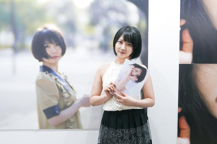 AV女優・戸田真琴の写真展が渋谷で再び開催 撮り下ろしに新作写真集も