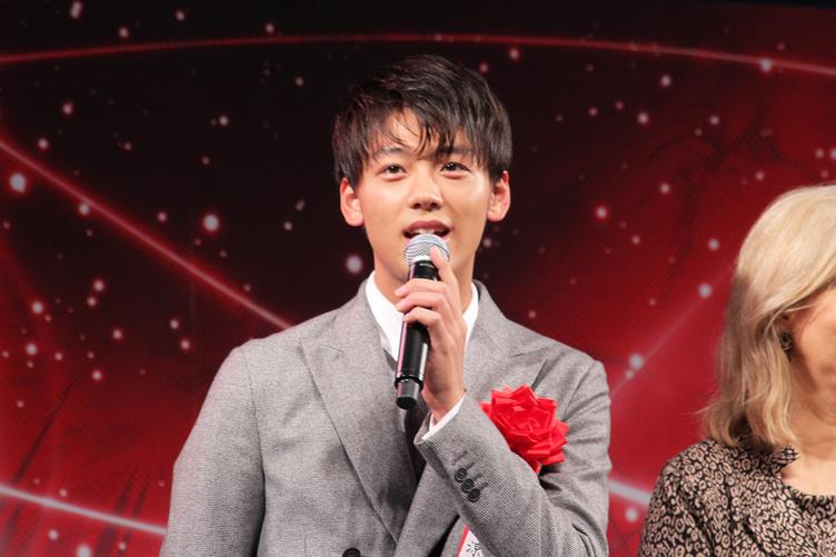 「東京コミコン2017」が開幕 竹内涼真「アメコミ盛り上げませんか?」