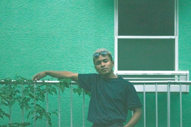 RICK NOVAが新作EPリリース Weny Dacillo、BLACK BASSも参加