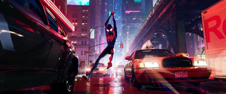 『スパイダーバース』など15作品が名古屋で爆音上映 『ラブライブ!』も初登場