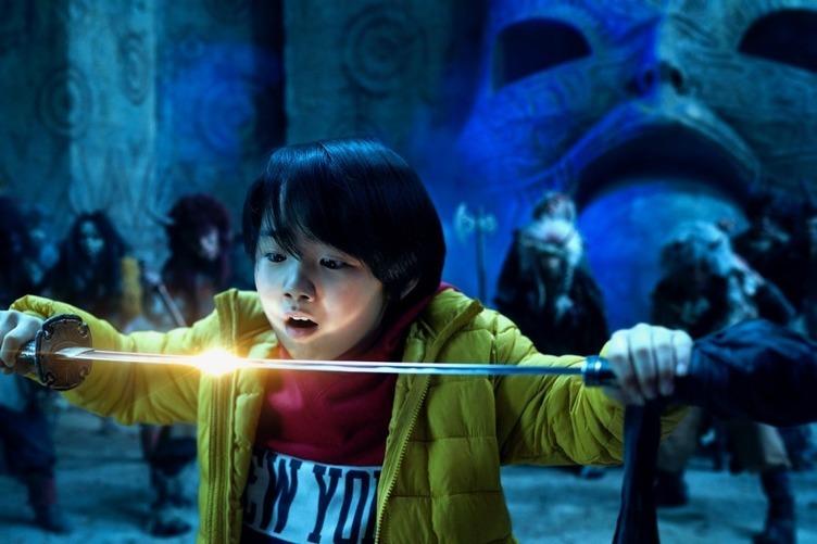 映画『妖怪大戦争 ガーディアンズ』監督に三池崇史 主演は神木隆之介から寺田心へ