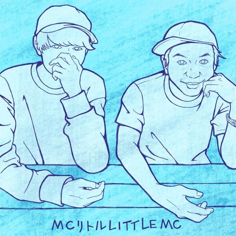 "KICK THE CAN CREW・LITTLE×MCリトル 同じ名前、27歳差の2人が""縁""歌う"