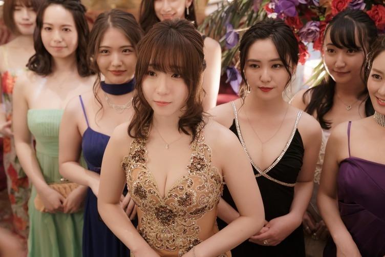 伊織もえ、映画『東京リベンジャーズ』出演 きっかけはマイキーのコスプレ