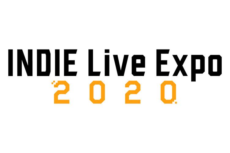 インディゲームの最先端を垣間見る 「INDIE Live Expo 2020」3カ国語で放送