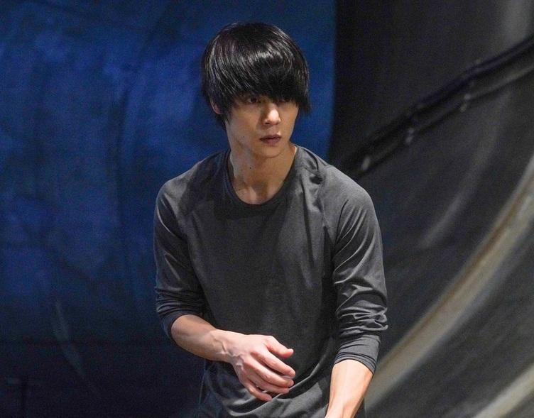実写映画『東京喰種 トーキョーグール2』2019夏公開 カネキの凛々しい姿も