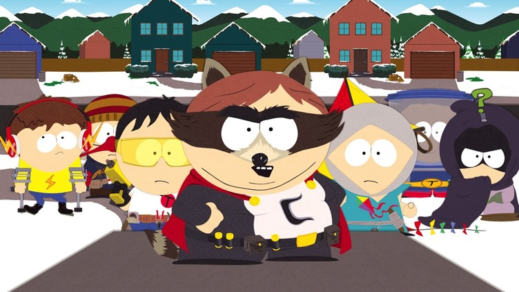 『サウスパーク』が10月15日からNetflixで配信 超過激ブラックコメディ