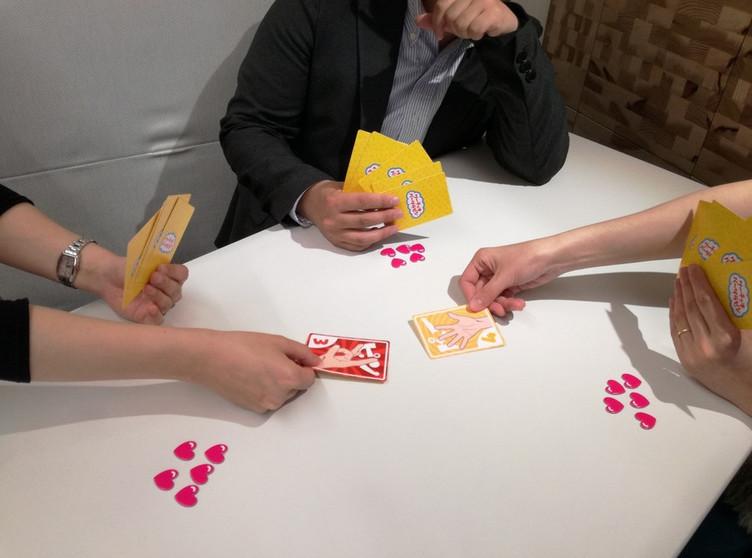 「∞プチプチ」の生みの親が教える 面白いボードゲームのルールづくり