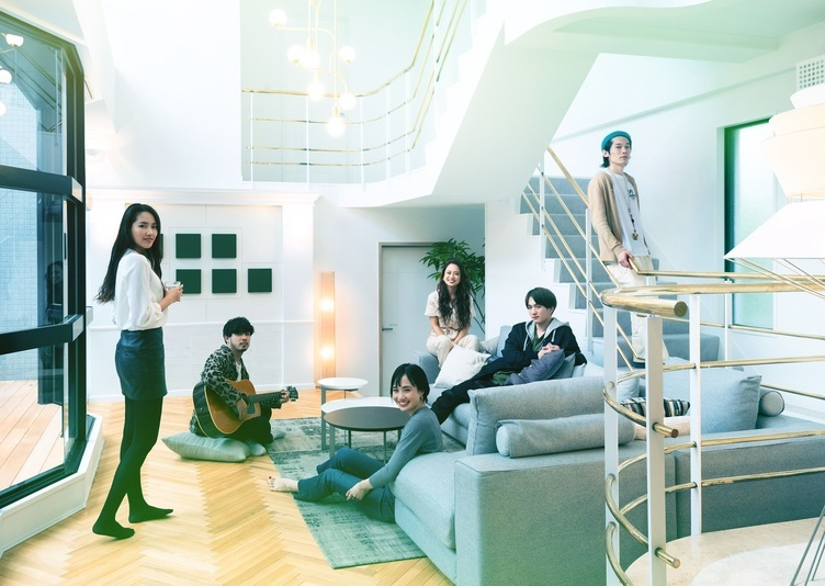 「テラスハウス」新シーズンNetflixで配信 新たな男女6人やOP曲解禁