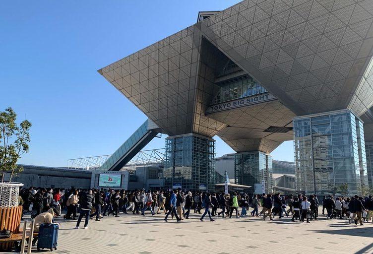 コミケ99、12月に2日間開催 中止・延期を経た世界最大級の同人誌イベント