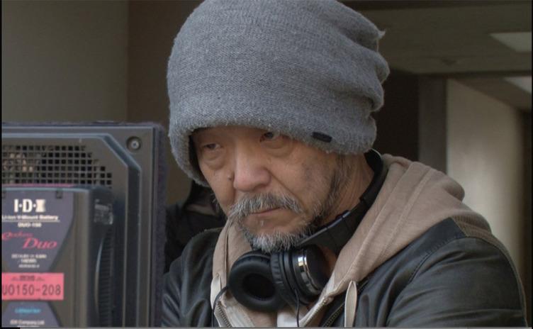 押井守の新たな挑戦 低予算の映画制作にNHKが密着