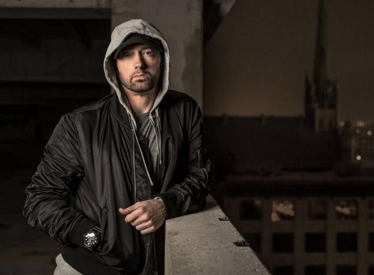 Eminem、4年ぶりのアルバム『Revival』 Dr. Dreプロデュースか