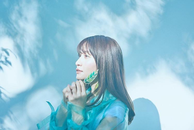 声優 中島愛、新アルバム『green diary』 作曲陣にtofubeats、清竜人ら