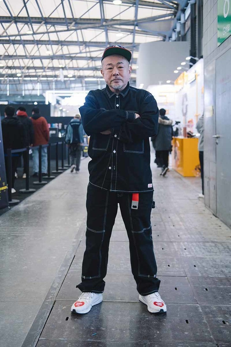 米原康正、若手アーティストをフックアップする展覧会を4連続開催