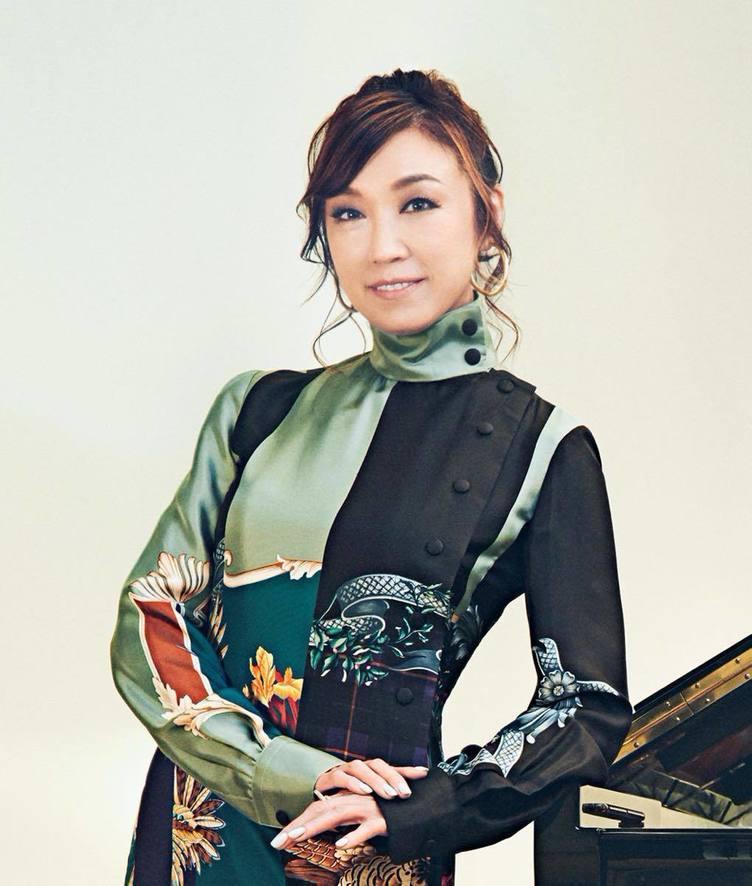 『刀剣乱舞』主題歌に松任谷由実「次の世界へと進んでゆくための力を託してくれた」