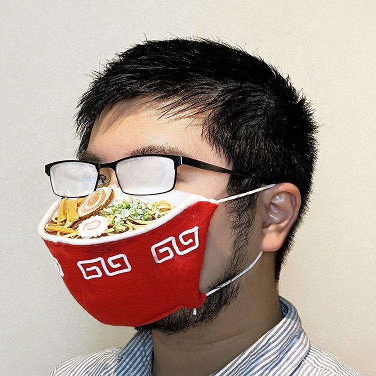 「マスクしてると眼鏡が曇る問題」、これが解決策かもしれない。