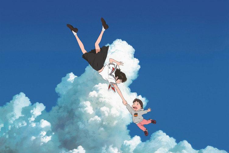 細田守監督最新作『未来のミライ』 主題歌は9年ぶりに山下達郎