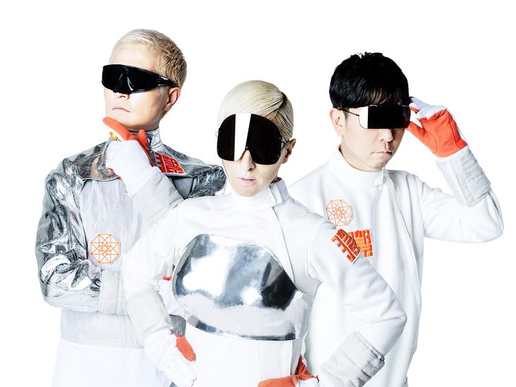 m-flo「ヒプノシスマイク」に楽曲提供 アニメオリジナルキャラが歌う新曲