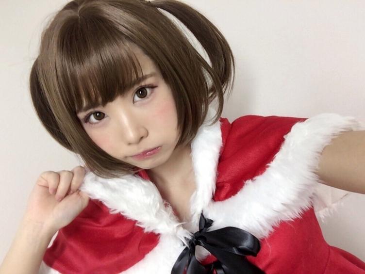 【12月24日】特別なクリスマス! 最高にPOPな女の子画像まとめ【コスプレイヤー編】