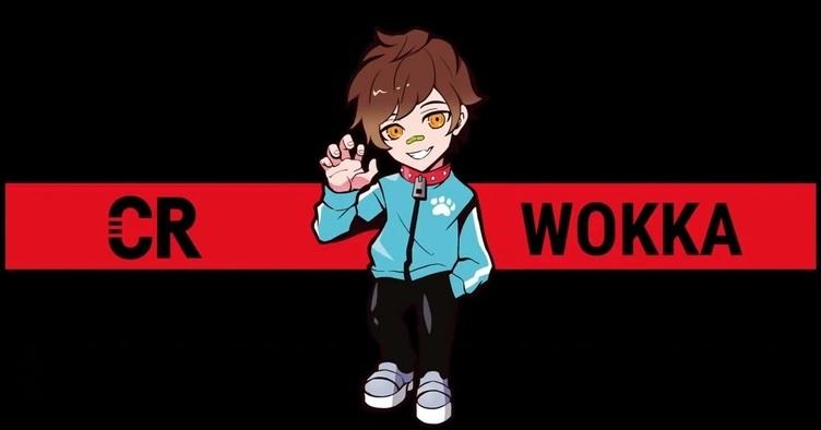 ウォッカがCrazy Raccoonストリーマー部門に加入 元野良連合のプロゲーマー