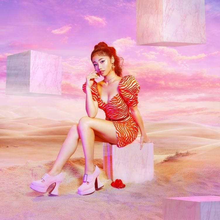 次世代R&Bシンガー RIRI、2ndアルバム『NEO』を11月にリリース