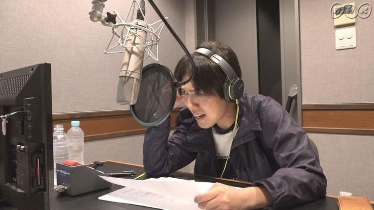 声優 神谷浩史のNHK「プロフェッショナル」出演 担当Pが明かすオファー理由