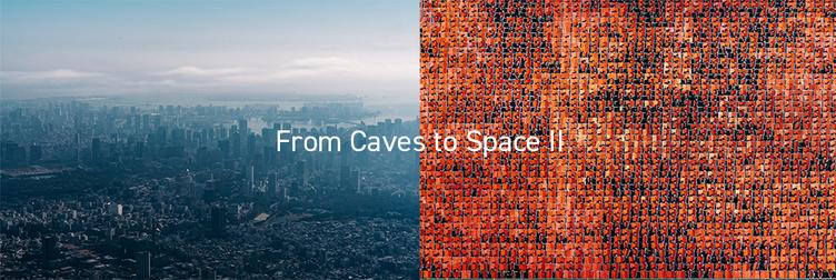 """『奇界遺産』佐藤健寿が写真展 洞窟から宇宙まで、世界の""""奇妙""""が50点以上"""