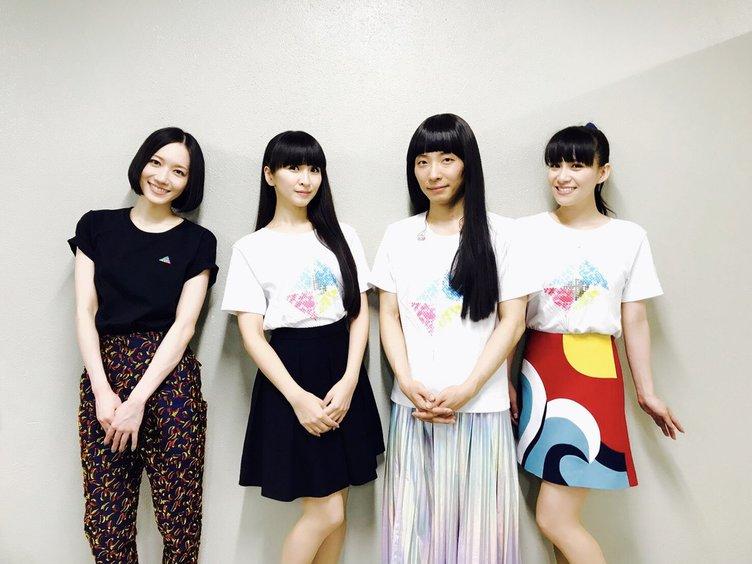 """Perfume × 星野源イベントに現れた""""ほしゆか""""とは? 実は3年前にも会っていた"""
