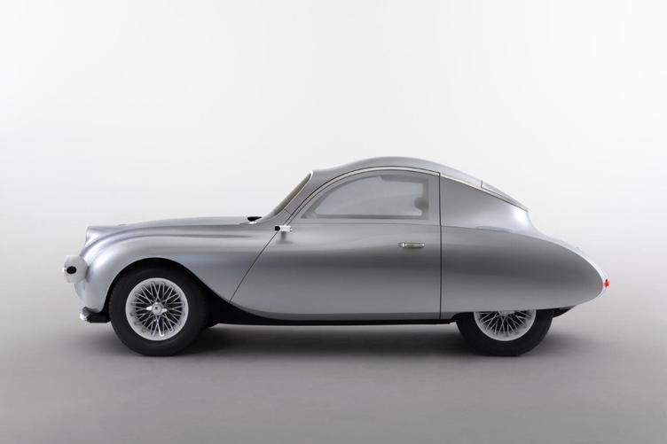 光学迷彩だと…?(興奮) 京セラと東大・稲見教授ら開発のコンセプトカーが高まる