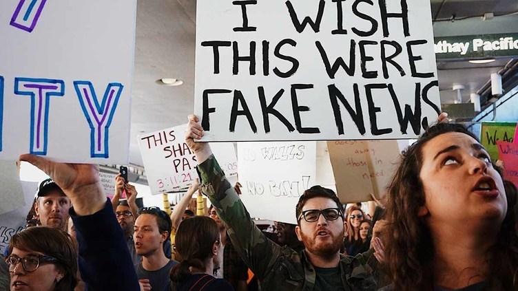 フェイクニュースを見破る自信「ある」は5.9% 3割が誤情報の拡散を経験