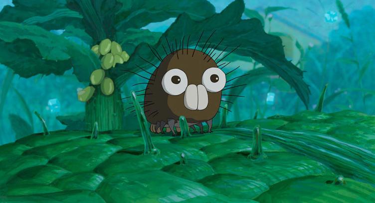 宮崎駿『毛虫のボロ』3月公開 延期となっていた自身初のCG作品