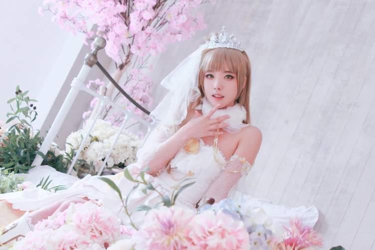 【世界のコスプレイヤー】雰囲気たっぷりのクール美女 韓国の天使に出会えたかも