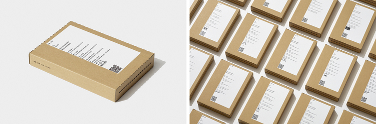 『広告』最新号は「流通」を特集 購入ルートによって250種類の表紙が誕生